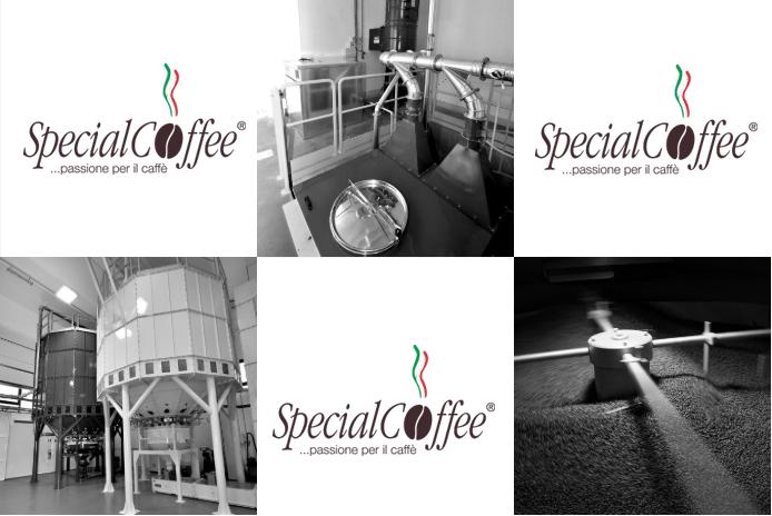 Производство Specialcoffee