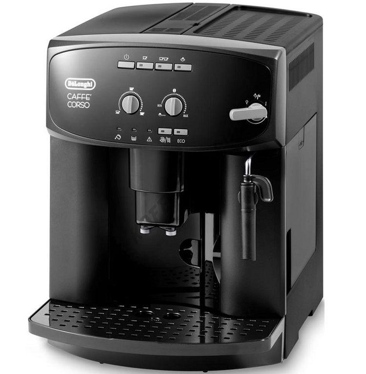 Кофемашина DeLonghi ESAM 2600