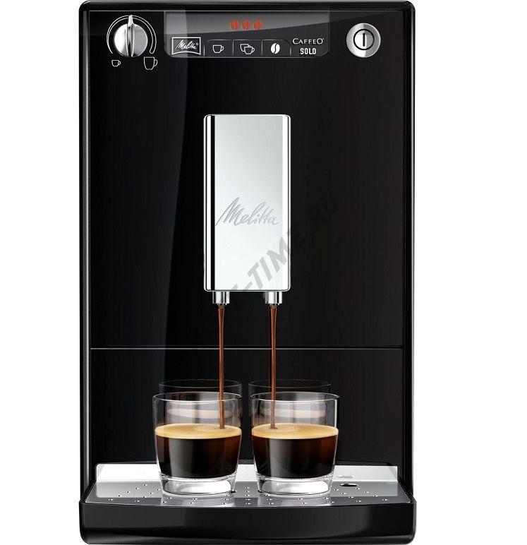 https://kofe-time.ru/goods/Kofemashina-Melitta-Caffeo-Solo-Black