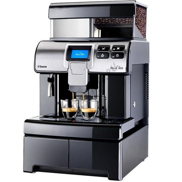 кофемашина для офиса Saeco Aulika Office