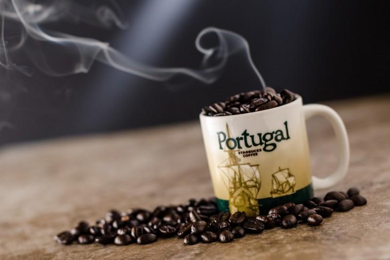 Португальский кофе. Бренды и история