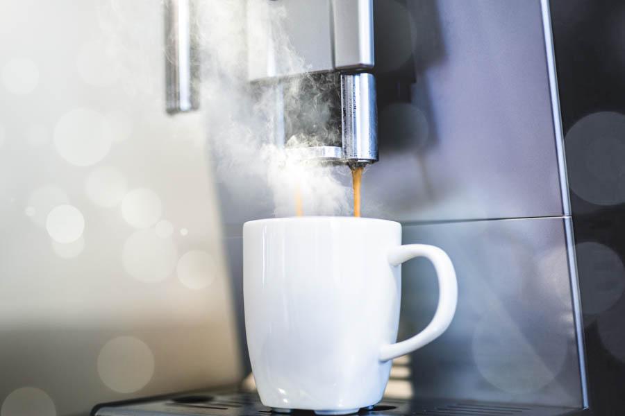 Как почистить кофемашину? чистка кофемашины