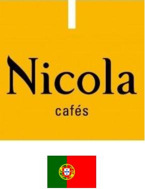 Nicola поставщик кофе